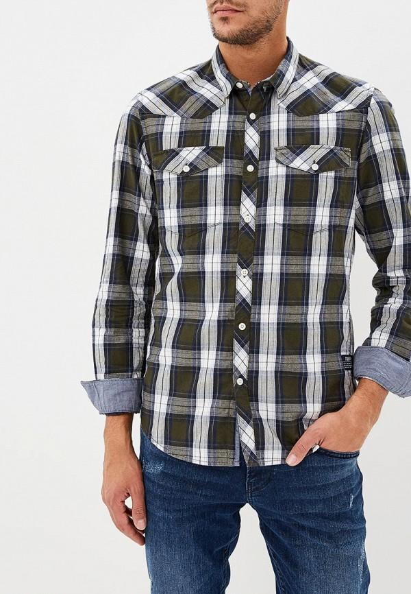Рубашка Tom Tailor Denim Tom Tailor Denim TO793EMDCJL4 рубашка джинсовая tom tailor denim tom tailor denim to793emacpa4
