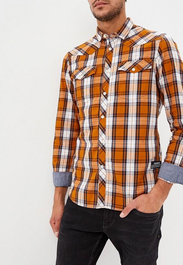 Рубашка Tom Tailor Denim Tom Tailor Denim TO793EMDCJL5 рубашка tom tailor denim tom tailor denim to793embjax4