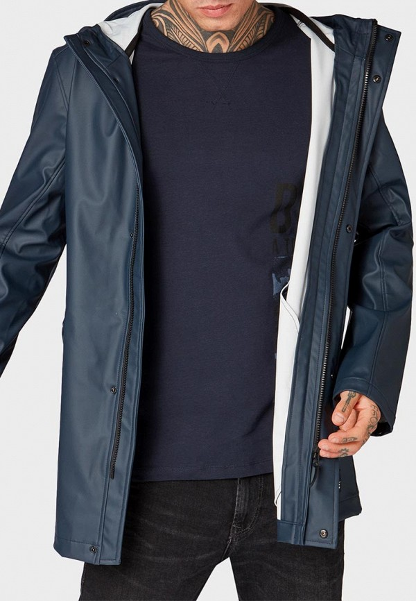 Куртка Tom Tailor Denim Tom Tailor Denim TO793EMDFUC2 embroidered denim shorts