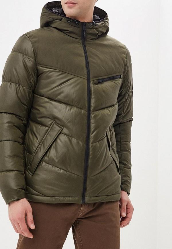 Куртка утепленная Tom Tailor Denim Tom Tailor Denim TO793EMDFUW5 куртка кожаная tom tailor denim tom tailor denim to793ewacpi1