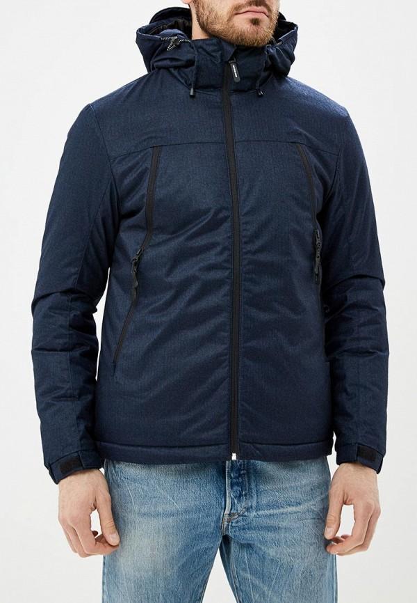Фото Куртка утепленная Tom Tailor Denim Tom Tailor Denim TO793EMDFUX1