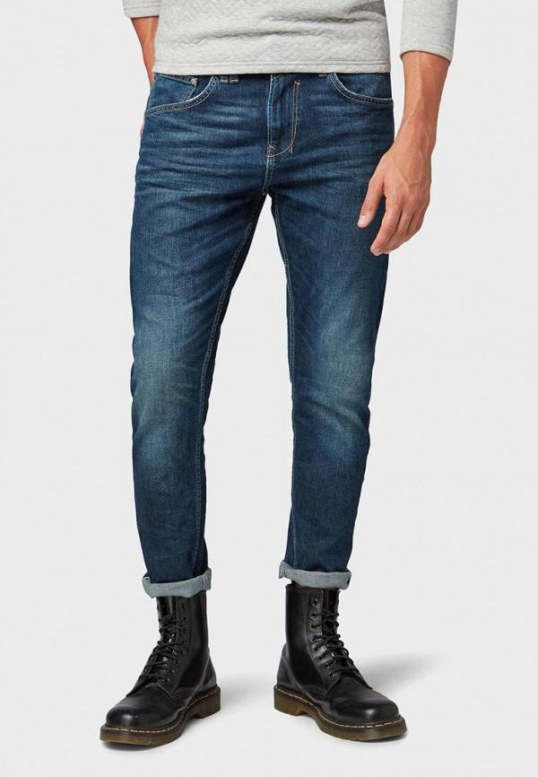 Джинсы Tom Tailor Denim Tom Tailor Denim TO793EMDFUY5 джинсы tom tailor denim 6255002 09 12 1054