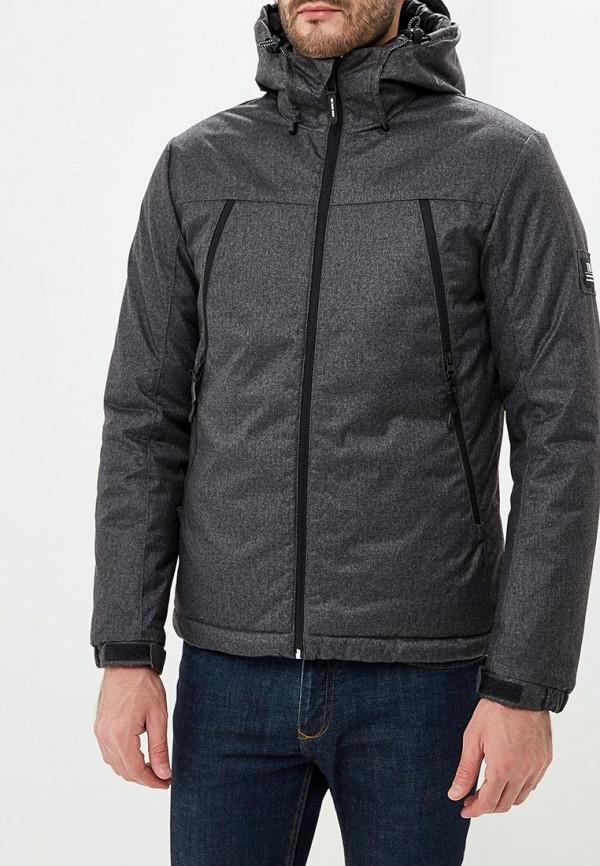 Куртка утепленная Tom Tailor Denim Tom Tailor Denim TO793EMDLCO2