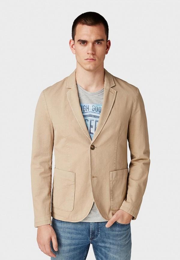 Пиджак Tom Tailor Denim Tom Tailor Denim TO793EMDTJC0