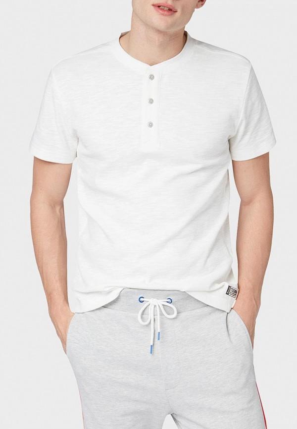Футболка Tom Tailor Denim Tom Tailor Denim TO793EMDTJI7 футболка tom tailor denim tom tailor denim to793ewacpw5