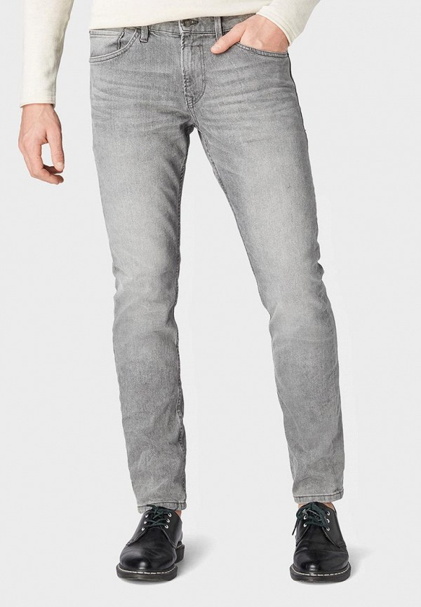 Джинсы Tom Tailor Denim Tom Tailor Denim TO793EMDTJL9 стоимость