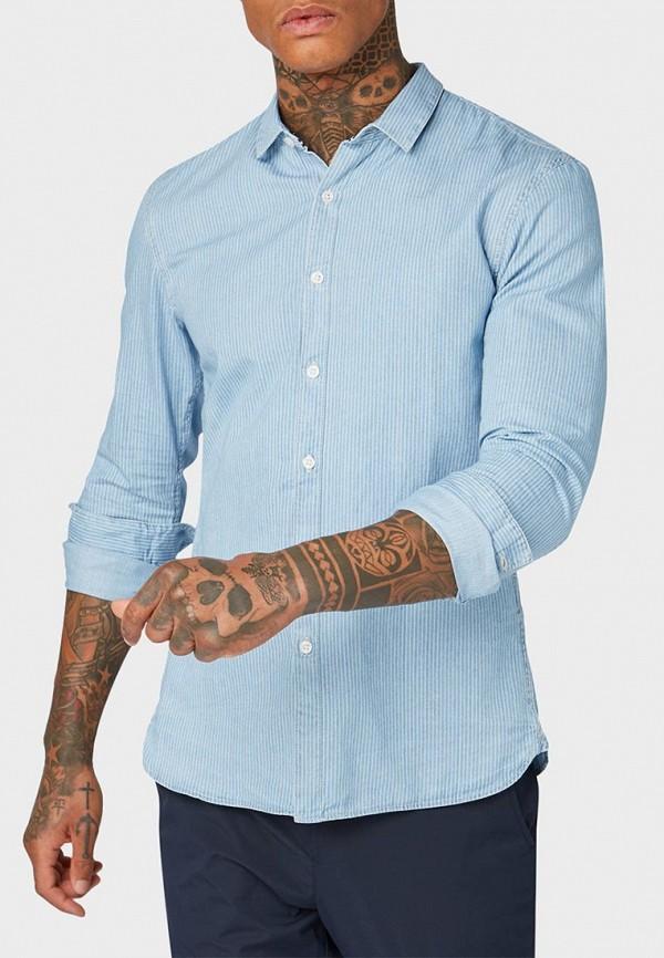 Рубашка Tom Tailor Denim Tom Tailor Denim TO793EMDTLP9