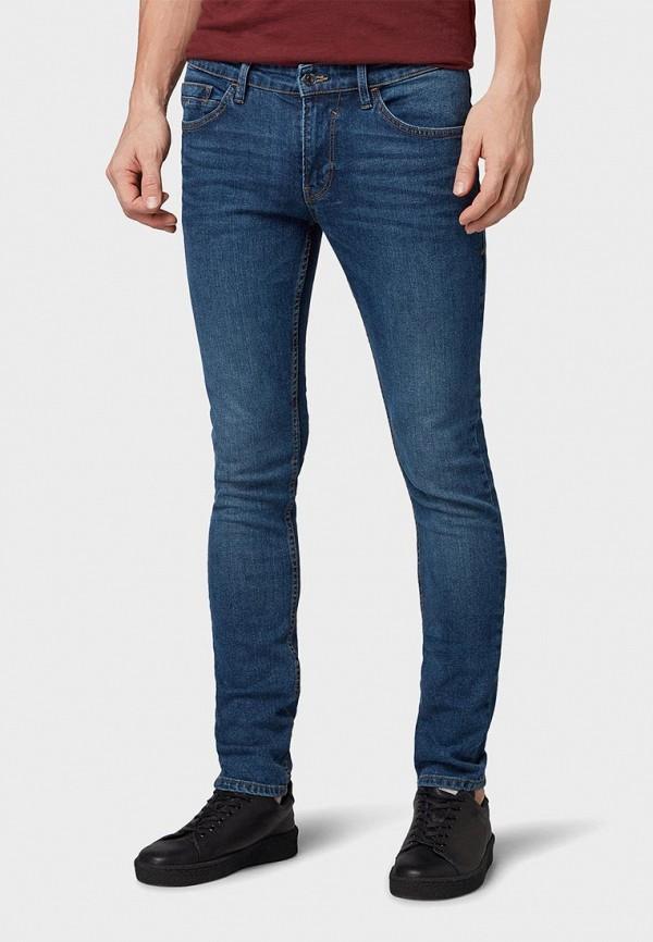 Джинсы Tom Tailor Denim Tom Tailor Denim TO793EMEOVA4 джинсы мужские tom tailor цвет синий 6205520 00 10 1052 размер 36 34 50 52 34