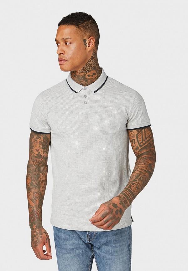 Поло Tom Tailor Denim Tom Tailor Denim TO793EMFBCC4 рубашка tom tailor denim tom tailor denim to793emdtdu1