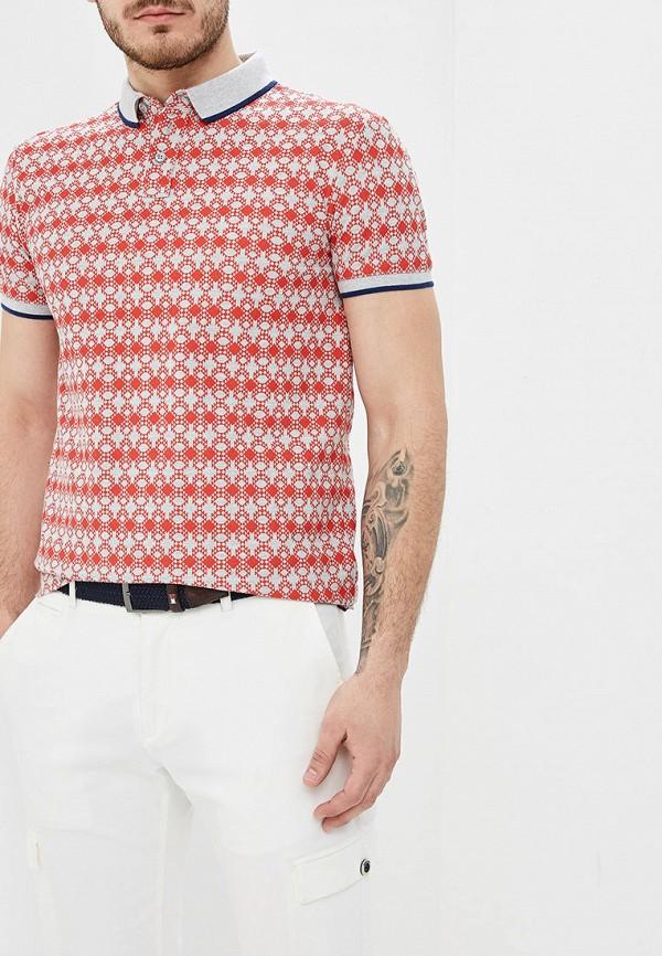 Поло Tom Tailor Denim Tom Tailor Denim TO793EMFEFI1 рубашка tom tailor denim tom tailor denim to793emdtdu1