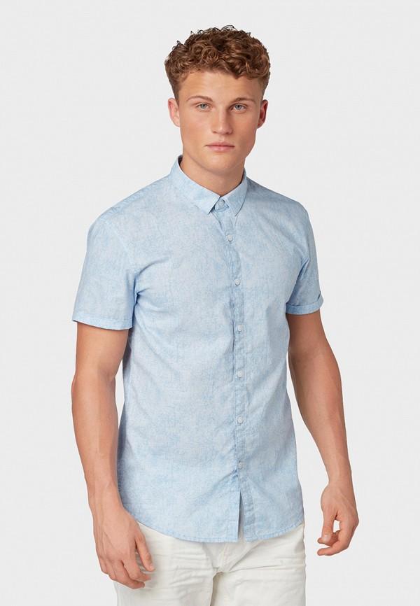 Рубашка Tom Tailor Denim Tom Tailor Denim TO793EMFJEN4 buckle design denim belt