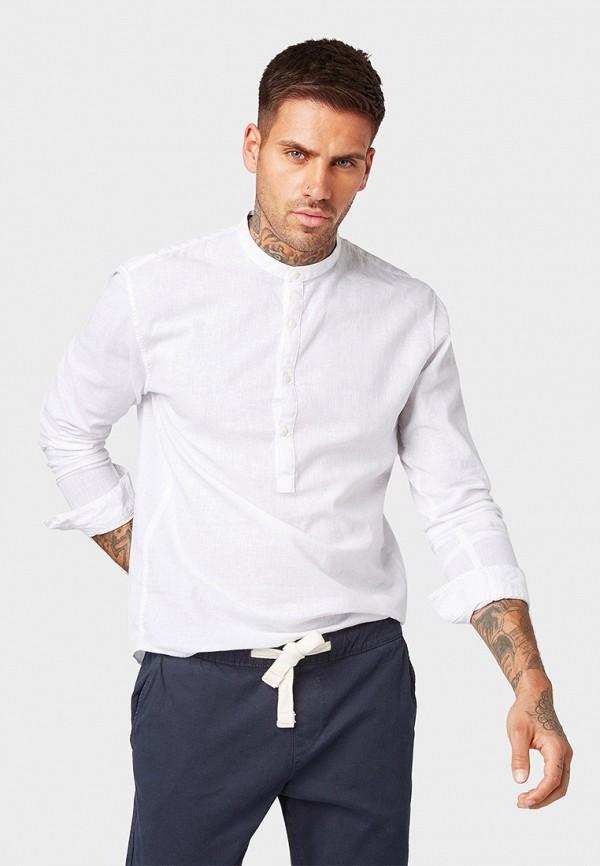 Рубашка Tom Tailor Denim Tom Tailor Denim TO793EMFYVL5 рубашка regular tom tailor р s int 46 ru 37