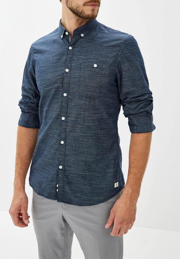Рубашка Tom Tailor Denim Tom Tailor Denim TO793EMGBCL6 рубашка мужская tom tailor denim цвет темно синий 2030223 00 12 2132 размер xl 52