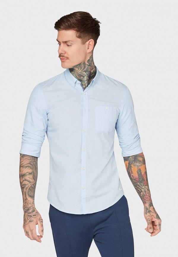 Рубашка Tom Tailor Denim Tom Tailor Denim TO793EMGBCL7 рубашка tom tailor denim tom tailor denim to793emdtdu1