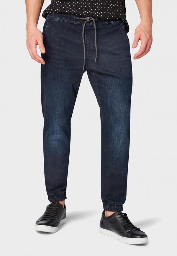 Фото - мужские джинсы Tom Tailor Denim синего цвета
