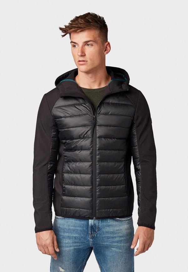 Куртка утепленная Tom Tailor Denim Tom Tailor Denim TO793EMGBCQ3 цена