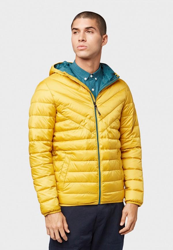 Куртка утепленная Tom Tailor Denim Tom Tailor Denim TO793EMGBCR5 куртка утепленная tom tailor denim tom tailor denim to793embxdu9