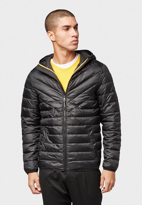 Куртка утепленная Tom Tailor Denim Tom Tailor Denim TO793EMGBCR6 цена