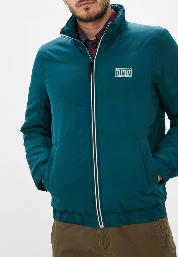 Куртка утепленная Tom Tailor Denim Tom Tailor Denim TO793EMGBCR9 цена