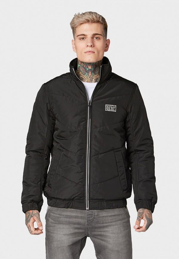 Куртка утепленная Tom Tailor Denim Tom Tailor Denim TO793EMGBCS0 цена