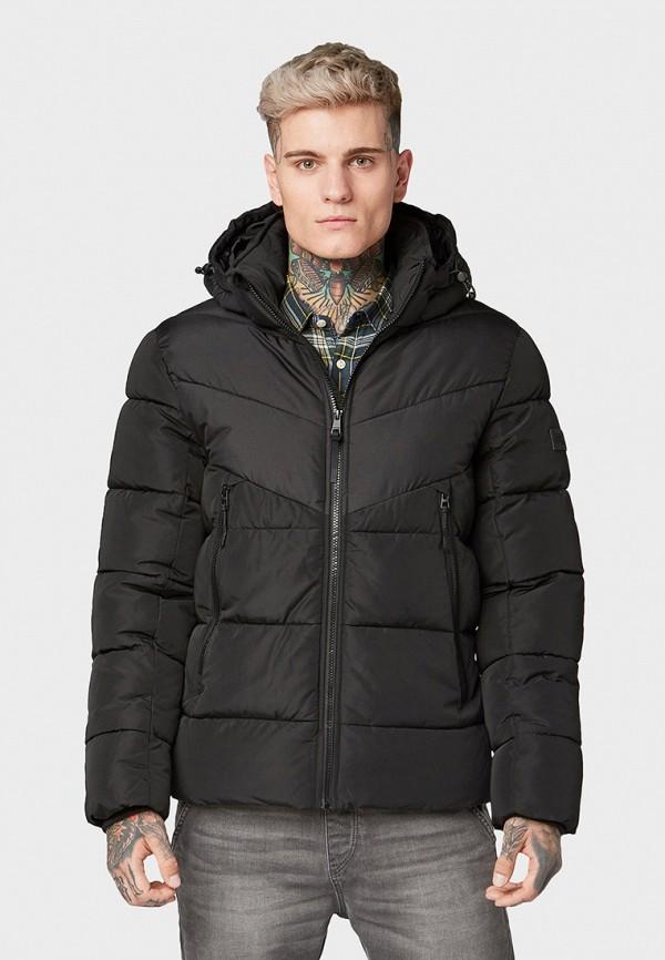 Куртка утепленная Tom Tailor Denim Tom Tailor Denim TO793EMGBCT4 цена
