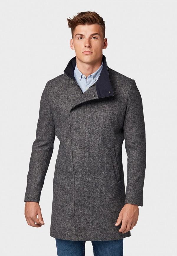 Пальто Tom Tailor Denim Tom Tailor Denim TO793EMGBCU8 цены онлайн