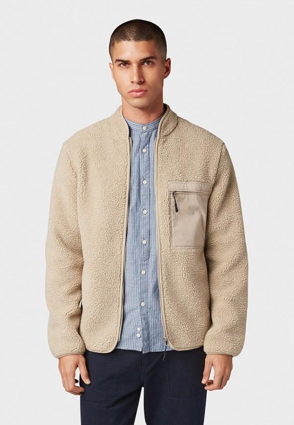 Куртка утепленная Tom Tailor Denim Tom Tailor Denim TO793EMGBCV7 цена
