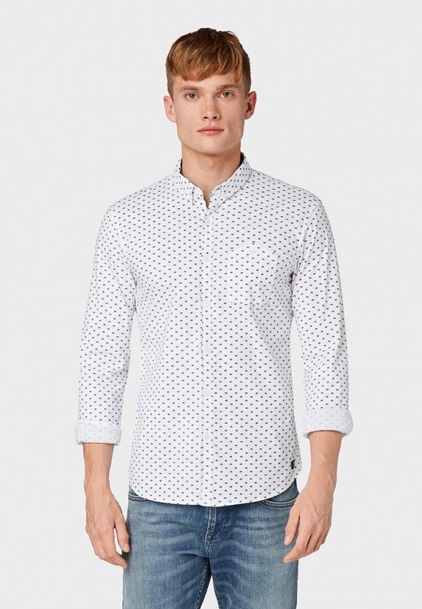 Рубашка Tom Tailor Denim Tom Tailor Denim TO793EMGBDD2 рубашка tom tailor denim tom tailor denim to793emdtdu1