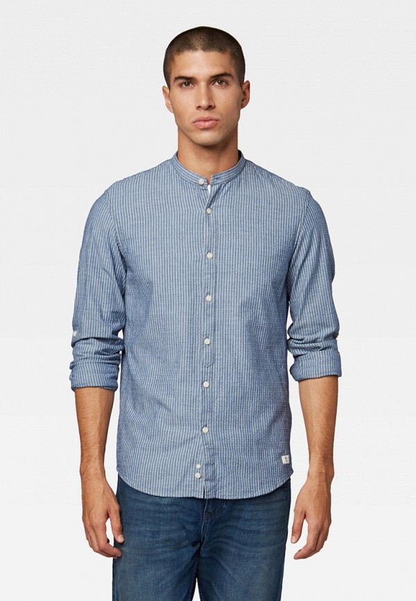 Рубашка Tom Tailor Denim Tom Tailor Denim TO793EMGBDE0 рубашка tom tailor denim tom tailor denim to793emdtdu1