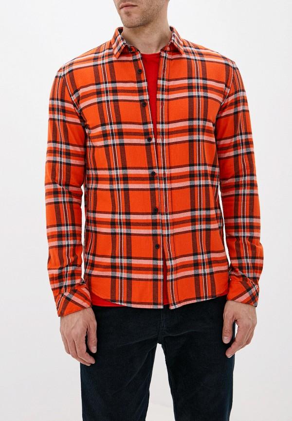 Рубашка Tom Tailor Denim Tom Tailor Denim TO793EMGXBL2 tom tailor denim 1037940 62 12 6740