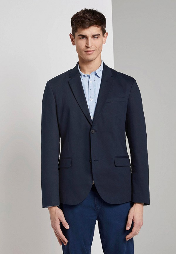 Пиджак Tom Tailor Denim
