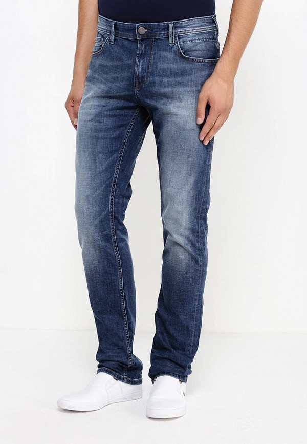 Джинсы Tom Tailor Denim Tom Tailor Denim TO793EMKRF78 стоимость