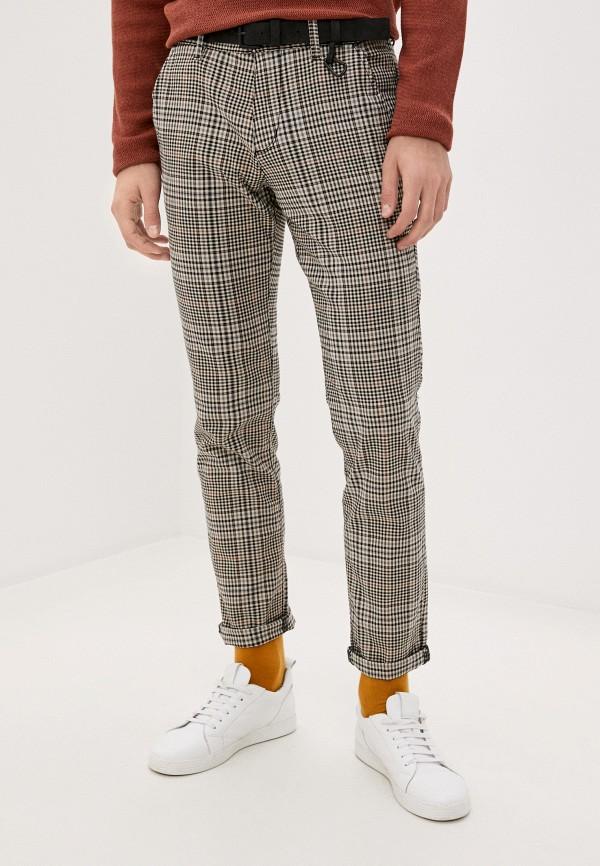 мужские повседневные брюки tom tailor, разноцветные