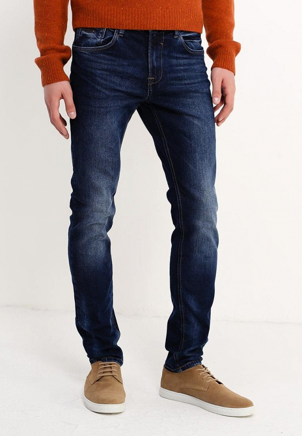 Джинсы Tom Tailor Denim Tom Tailor Denim TO793EMUSO07