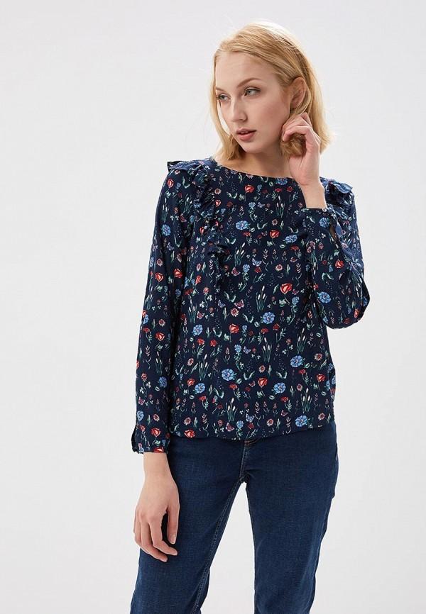 Блуза Tom Tailor Denim Tom Tailor Denim TO793EWACPJ0 блуза tom tailor 2032912 09 70 8210