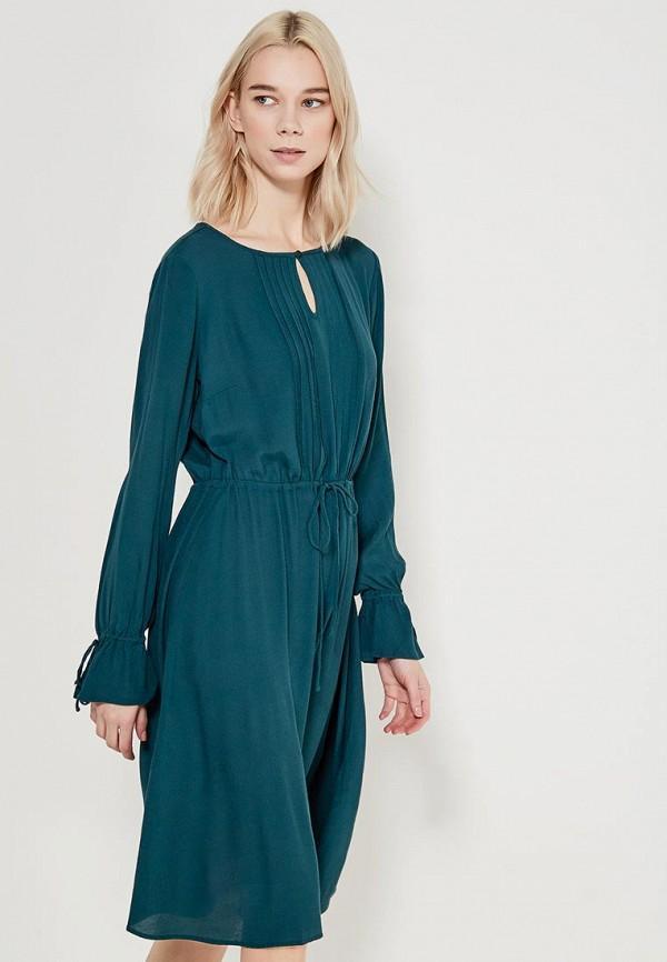 Платье Tom Tailor Denim Tom Tailor Denim TO793EWACQK6 пальто tom tailor denim tom tailor denim to793ewaklh2