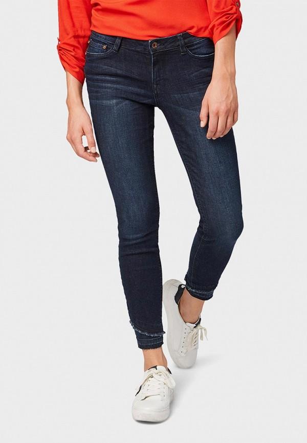 Джинсы Tom Tailor Denim Tom Tailor Denim TO793EWCJQS4 джинсы tom tailor denim 6255002 09 12 1054