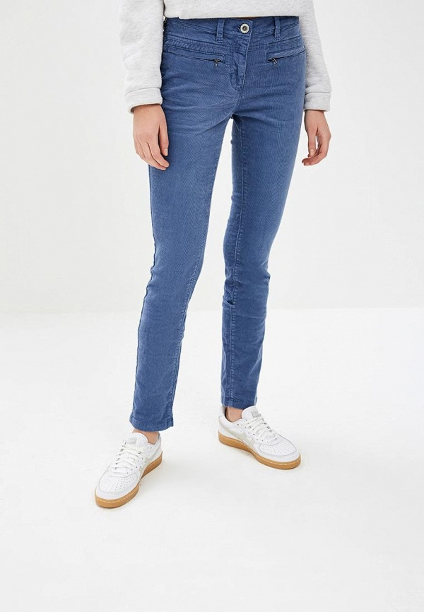 Брюки Tom Tailor Denim Tom Tailor Denim TO793EWCYTS1 брюки tom tailor denim tom tailor denim to793embmts1