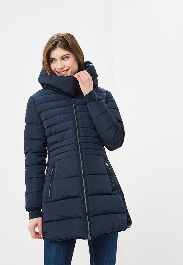 Куртка утепленная Tom Tailor Denim Tom Tailor Denim TO793EWCYWE7 куртка tom tailor denim 1003184 11148