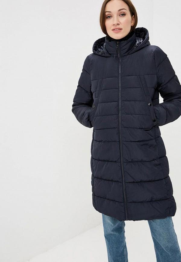 Куртка утепленная Tom Tailor Denim Tom Tailor Denim TO793EWDFUZ2 candino classic c4457 1