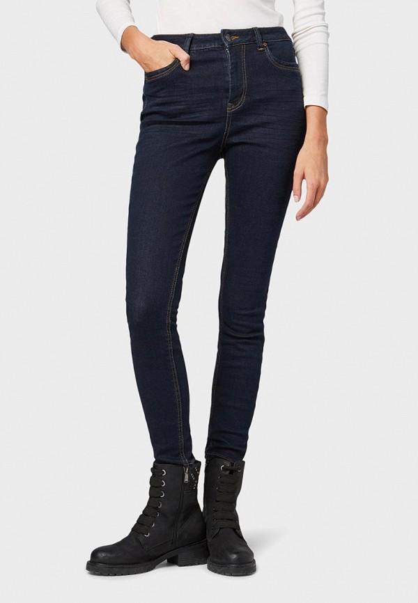 Джинсы Tom Tailor Denim Tom Tailor Denim TO793EWEOVD8 джинсы мужские tom tailor цвет синий 6205520 00 10 1052 размер 36 34 50 52 34