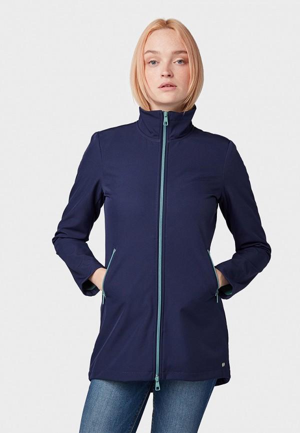 Куртка Tom Tailor Denim Tom Tailor Denim TO793EWFHGL9 куртка утепленная tom tailor denim tom tailor denim to793embxdu9