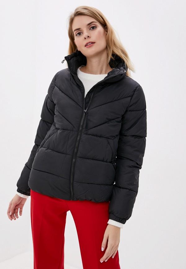 Куртка утепленная Tom Tailor Denim Tom Tailor Denim TO793EWGBOY9 цена