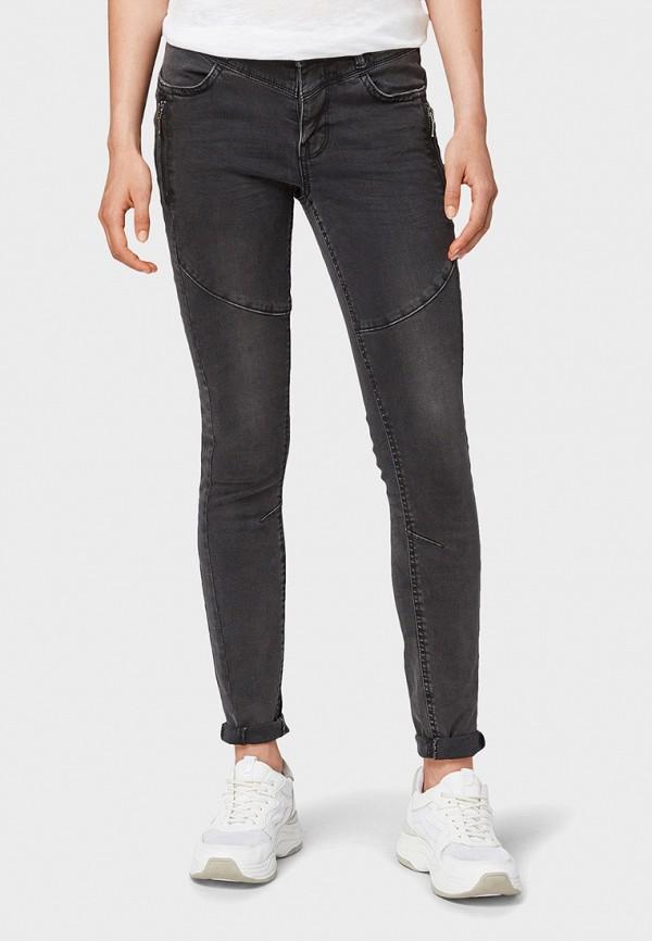 Джинсы Tom Tailor Denim Tom Tailor Denim TO793EWGBPW8 джинсы tom tailor denim tom tailor denim to793ewgbpw8