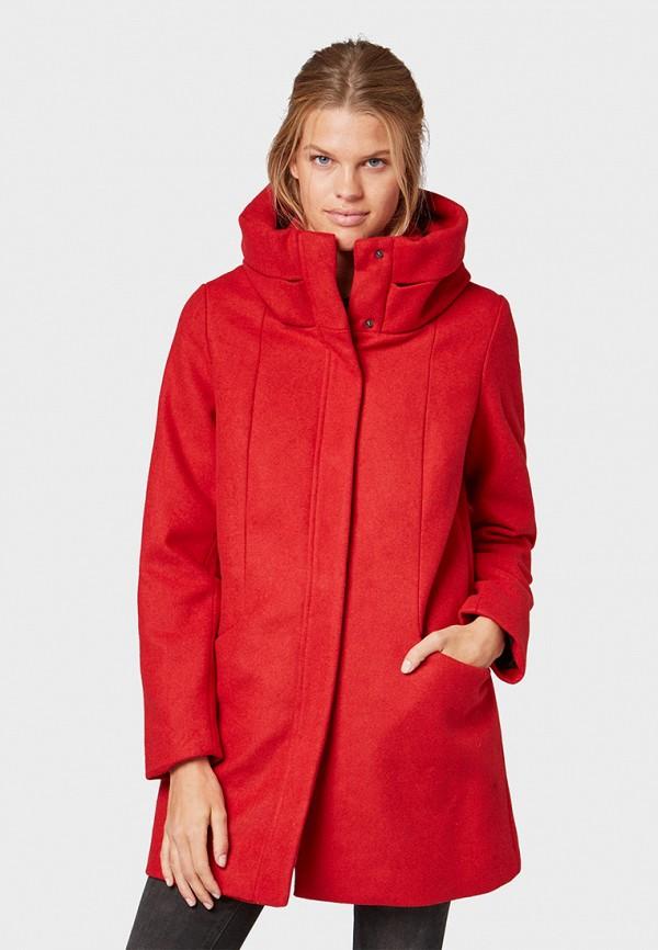 женское пальто tom tailor