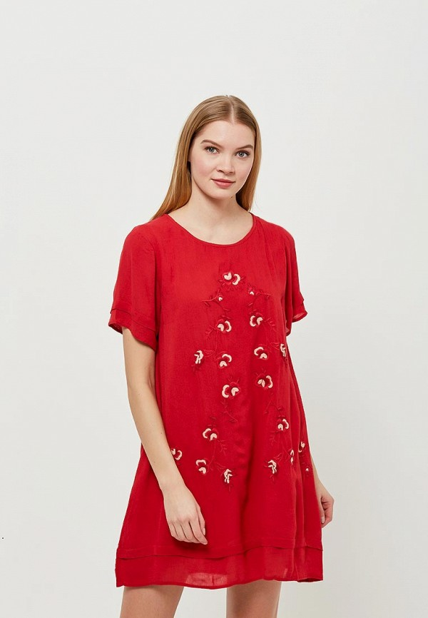 Платье Top Secret Top Secret TO795EWAOKN7 black choker sleeveless crop top