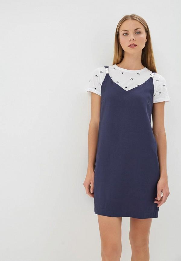 Платье Top Secret Top Secret TO795EWBLWI2 платье top secret top secret mp002xw190wa