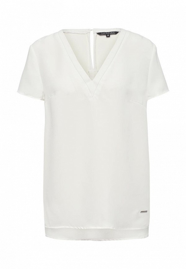 Блуза Top Secret Top Secret TO795EWQJR03 блуза top secret top secret mp002xw19gfi