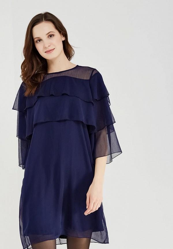 Платье Top Secret Top Secret TO795EWVSS09 black choker sleeveless crop top