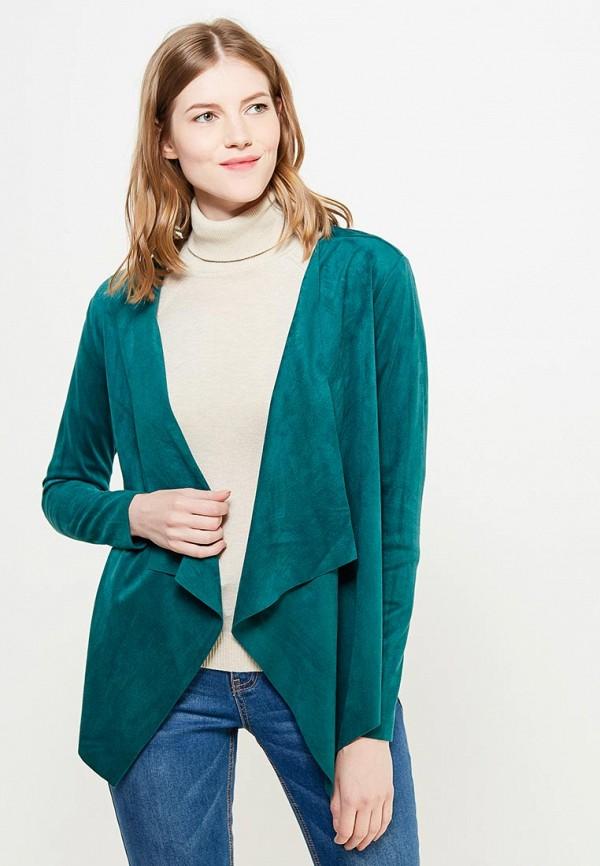 Купить Жакет Top Secret, to795ewvst36, зеленый, Осень-зима 2017/2018